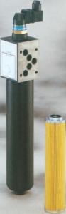 Фильтры высокого давления серия HPB OMT