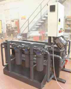 Фильтры и фильтроэлемент LPA MP Filtri