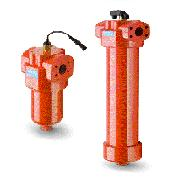 Серия FHP_500 MP Filtri