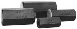 Обратный клапан типа uzzrx Ponar