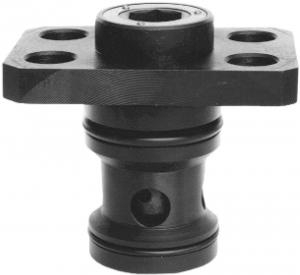 Картриджный обратный клапан типа uzzd32x Ponar