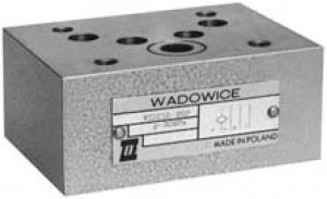 Обратный клапан типа wzzc10x Ponar