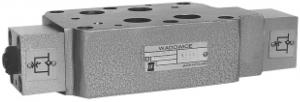 Дроссель с обратным клапаном Z2FS22x Ponar