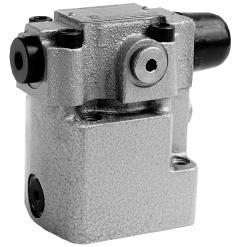 Редукционно-предохранительный клапан UZCP10s32 Ponar