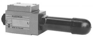 Редукционный клапан uzrb6x Ponar