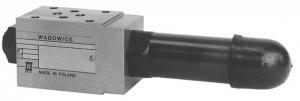 Клапан последовательности UZKC6x Ponar