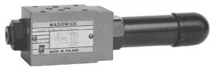 Редукционный клапан UZRC6x Ponar