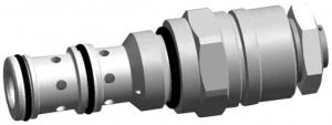 Редукционный клапан UZCS6x Ponar