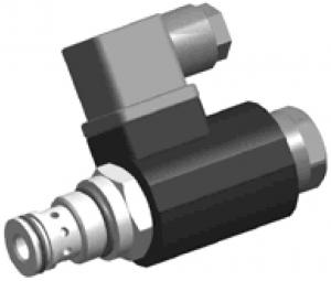 Отсечной клапан 2URES6x Ponar