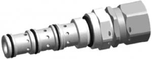 Клапан давления 3URHD6x Ponar