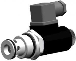Отсечной клапан 2URES10x Ponar