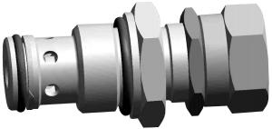 Регулятор давления UZPD4x Ponar