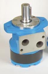 Легкая серия для рынка США. Гидромоторы PL, RL, RW, HW, PK, RK, B-MR M+S Hydraulic