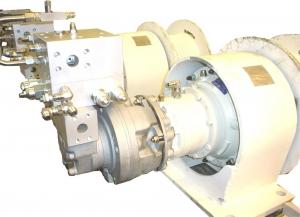 Гидромотор BD1 SAI