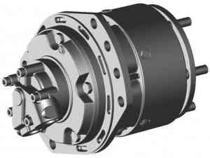 Гидромотор gk3-gk3a SAI
