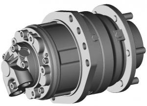Гидромотор серии wr6b-gm05 SAI