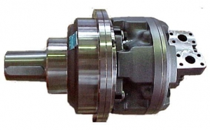 Гидромотор серии GM1+R13 SAI
