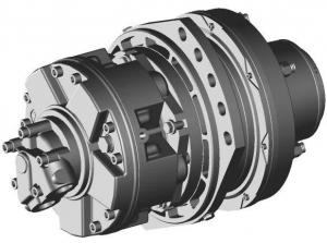 Гидромотор серии GK3wr20-gm2 SAI