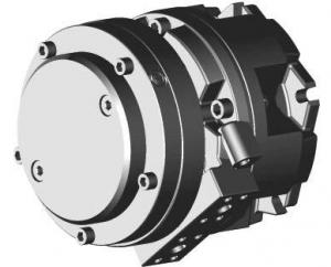 Гидромотор серии gmd1a-f26 SAI