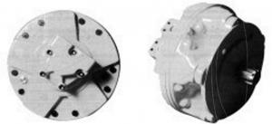 Гидромотор серии GS5 HP SAI