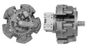 Гидромотор серии S7 HP 1400 SAI