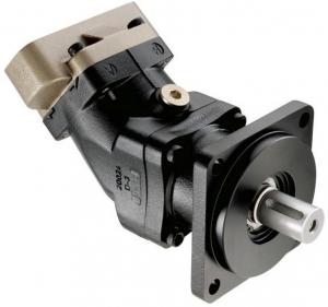 Гидромотор SCM012-130 SAE Sunfab