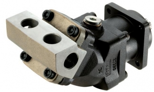 Гидромотор SCM012-130 ISO Sunfab