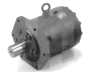 Гидромотор ME Series Vickers