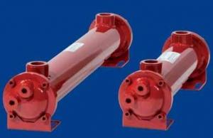 Водяные маслоохладители типа SA OMT