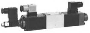 Пропорциональный клапан давления типа USEB6 Ponar