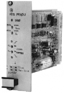 Электронная плата управления типа 20RE 10 Ponar