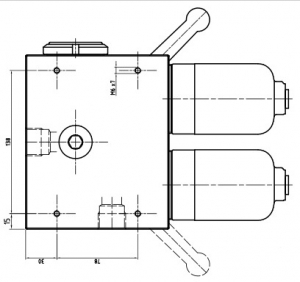 FZD051 (чертежи) MP Filtri