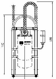 Станции фильтрации и перекачки GRF015 (английский-итальянский) MP Filtri