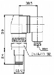 Станции фильтрации и перекачки GRF 041-061 MP Filtri
