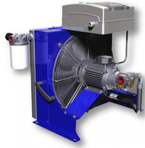 Автономные охладительные системы серия RID EMMEGI