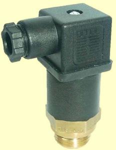 Моноконтактный терморегулятор TM4_IP65 EMMEGI