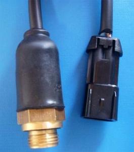 Моноконтактный терморегулятор TM4-P1 EMMEGI