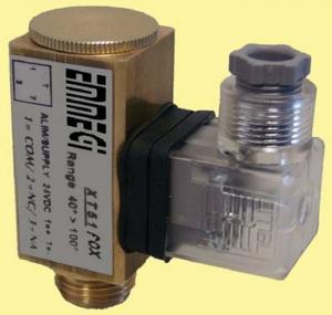 Электронный терморегулятор XT51 (19) EMMEGI