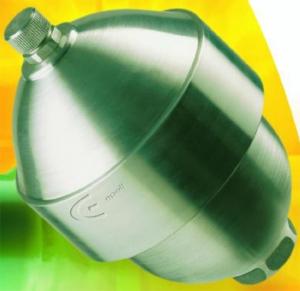 Мембранный гидроаккумулятор Epoll Epoll