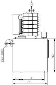 Гидравлические станции UHPTx Ponar