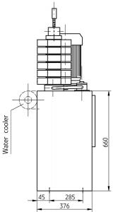 Гидравлические станции UHMZ63x Ponar