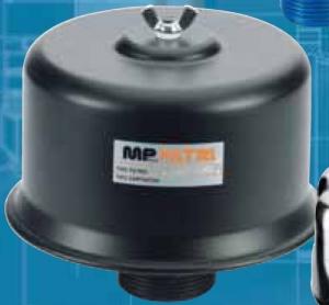 Воздушные сапуны типа TA, TAP, SAP, SA, SCS MP Filtri