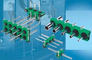 Крепежи для трубопроводов MP Filtri