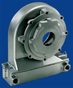Переходной фланец (насос-электродвигатель) типа LR25 OMT