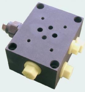 Клапанные блоки Hidropnevmotehnica