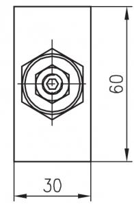 Клапаны типа overcenter с гидравлическим управлением Hidropnevmotehnica
