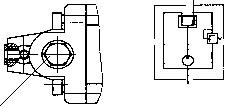 Caproni Шестеренные насосы с встроенными клапанами Caproni