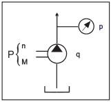 Гидравлические насосы Industrialtechnic. Руководство Industrialtechnic