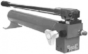 Ручной насос типа uptr12 Ponar