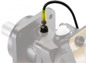 Датчик тахометра (Tachometer sensor) Sunfab